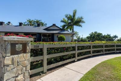 Palm Beach County Single Family Home For Sale: 3150 Aachen Lane