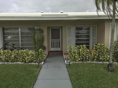 Boca Raton Condo For Sale: 20874 Vinesta Circle #310