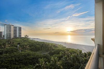 Singer Island Condo For Sale: 3800 Ocean Drive #851
