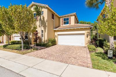 Boynton Beach Single Family Home For Sale: 441 Tiffany Oaks Way #441