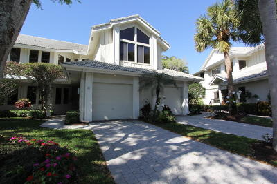 Boca Raton Condo For Sale: 17645 Ashbourne Way #D