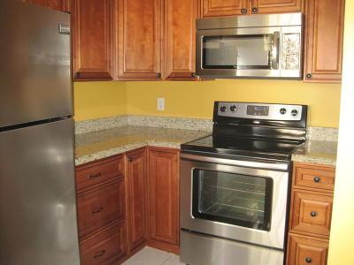Boynton Beach Condo For Sale: 5438 Verona Drive #M