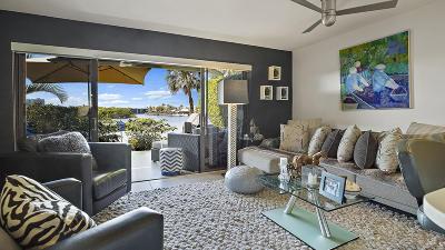 Ocean Ridge Townhouse For Sale: 6550 Ocean Boulevard #3