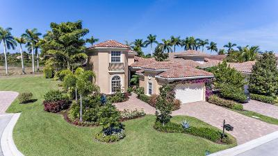 Palm Beach Gardens Single Family Home For Sale: 139 Bianca Drive