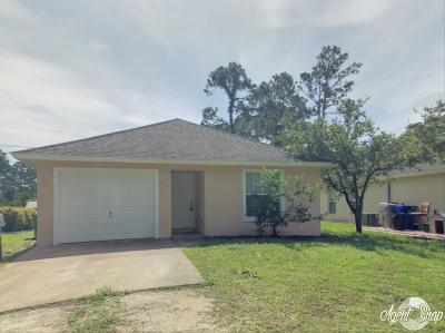 Vero Beach Single Family Home For Sale: 1230 11th Court SW