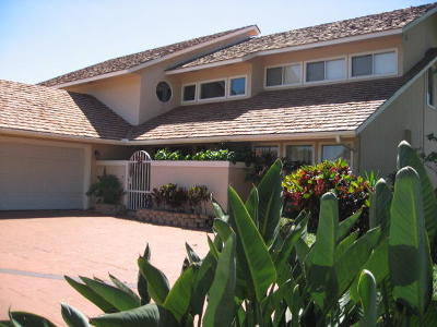 Palm Beach Gardens Single Family Home For Sale: 21 Marlwood Lane