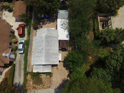 West Palm Beach Single Family Home For Sale: 524 50th Street