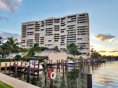 Boca Raton Condo For Sale: 4101 Ocean Boulevard #D-403