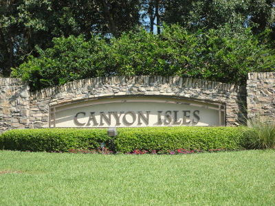 Boynton Beach Single Family Home Contingent: 11395 Millpond Greens Drive