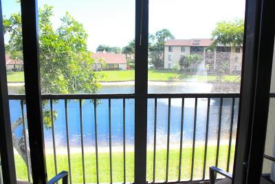 Greenacres FL Condo For Sale: $140,000