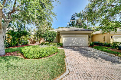 Boca Raton Single Family Home For Sale: 6684 NW 23rd Terrace