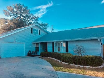 Stuart Single Family Home For Sale: 253 SE Villas Street