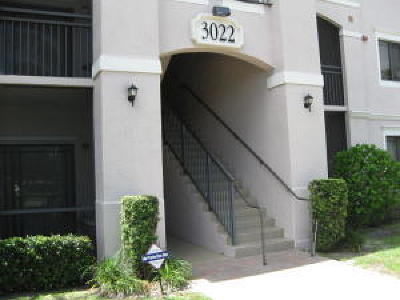 Palm Beach Gardens Condo For Sale: 3022 Alcazar Place #103