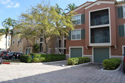 Wellington FL Condo For Sale: $289,000