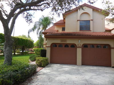 Boynton Beach FL Townhouse For Sale: $169,900