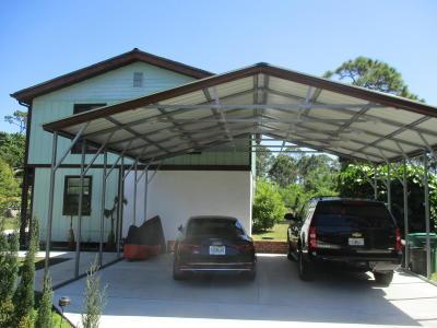 Fort Pierce Single Family Home For Sale: 5112 Sunset Boulevard
