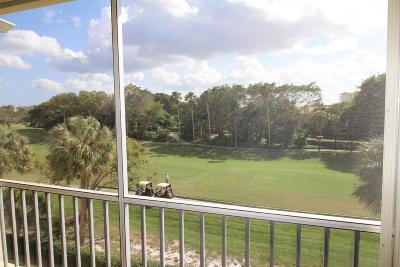 Boca Raton Condo For Sale: 200 E Royal Palm #4050