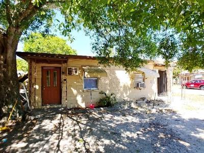 Fort Pierce Multi Family Home For Sale: 1714 Miami Court