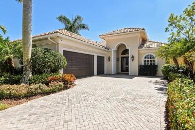 West Palm Beach Single Family Home For Sale: 10144 Sand Cay Lane