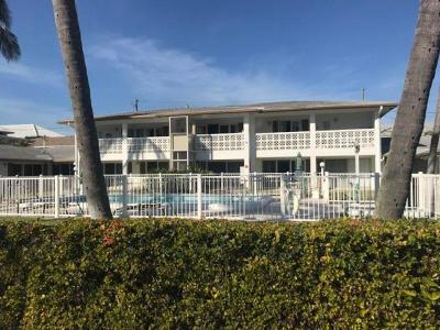 Pompano Beach Rental For Rent: 3223 NE 12th Street #6e