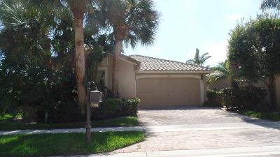 Boynton Beach FL Single Family Home For Sale: $238,000