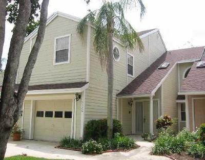 Boca Raton Condo For Sale: 5326 Buckhead Circle #2010