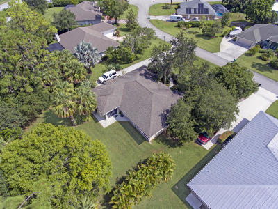 Fort Pierce Single Family Home For Sale: 5409 Stately Oaks Street