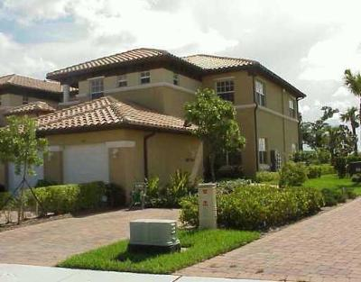 Parkland Rental For Rent: 7997 NW 128th Lane #13-C