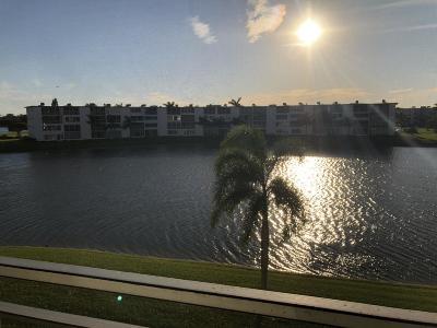 Boca Raton Condo For Sale: 3019 Wolverton A