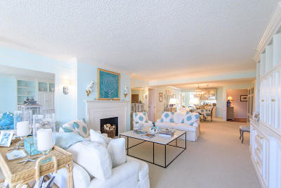 Delray Beach Condo For Sale: 2000 S Ocean Boulevard #304