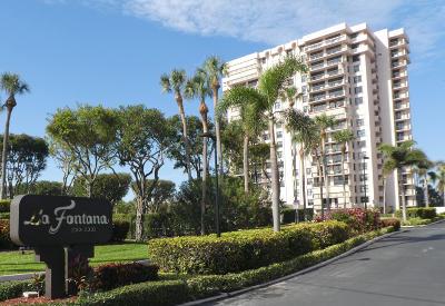 Boca Raton Condo For Sale: 2003 Ocean Boulevard #901