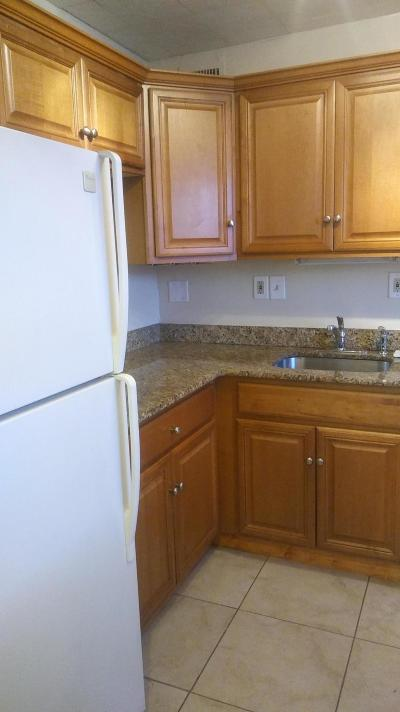Pompano Beach Rental For Rent: 1021 NW 45th Street #4