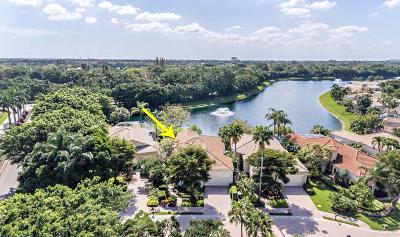 Palm Beach Gardens Single Family Home For Sale: 337 Sunset Bay Lane