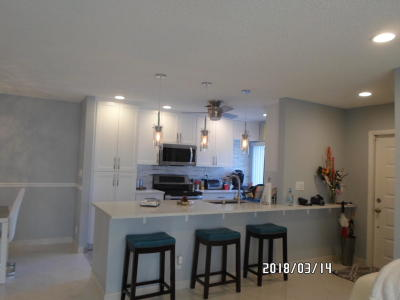 Delray Beach Single Family Home For Sale: 5071 Nesting Way #A