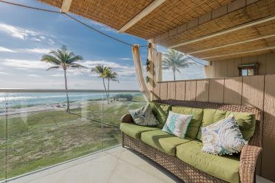 Hillsboro Beach Condo For Sale: 1039 Hillsboro Mile #5