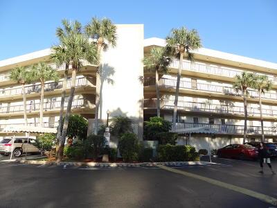 Boca Raton Condo For Sale: 6400 NW 2nd Avenue #218