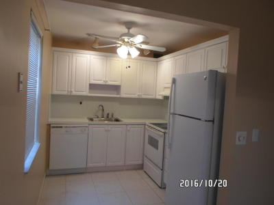 Delray Beach Condo For Sale: 292 Piedmont G