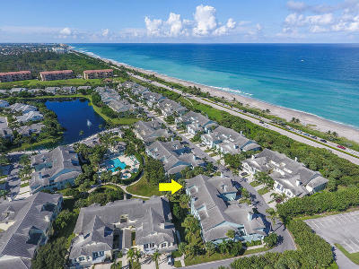 Jupiter Condo For Sale: 1308 Mainsail Circle