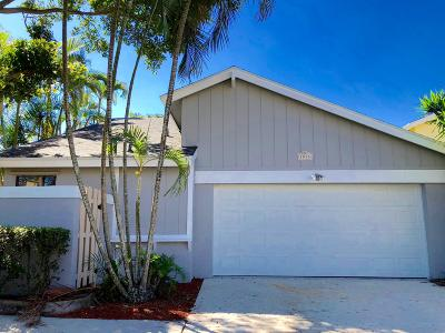 Delray Beach Single Family Home For Sale: 1830 NW 10th Street