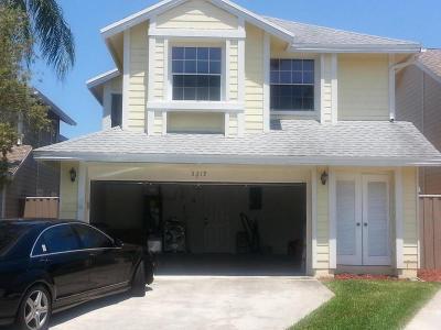 Boca Raton Single Family Home For Sale: 5319 Park Place Circle