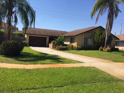 west palm Single Family Home For Sale: 927 Ryanwood Drive