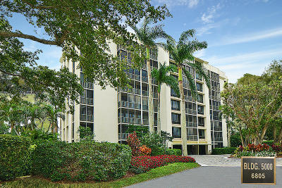 Boca Raton FL Condo For Sale: $79,000