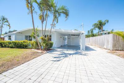 Boynton Beach Single Family Home For Sale: 323 Glen Arbor Terrace