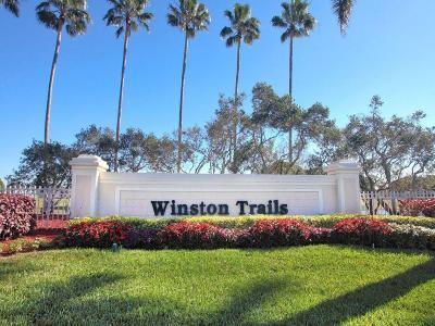 Lake Worth, Lakeworth Single Family Home For Sale: 6148 Royal Birkdale Drive