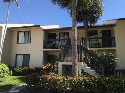 Boca Raton Condo For Sale: 21950 Soundview Terrace #209
