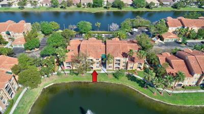 Coconut Creek Condo For Sale: 4832 State Road 7 #106