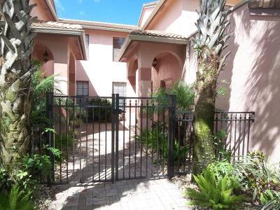 Boca Raton FL Condo For Sale: $295,000