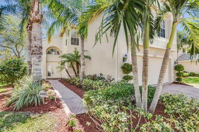 Royal Palm Beach Single Family Home For Sale: 11470 Sage Meadow Terrace