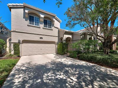 West Palm Beach Single Family Home For Sale: 2903 Caffia Way