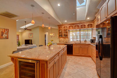 Coral Springs Single Family Home For Sale: 11345 NW 3rd Place